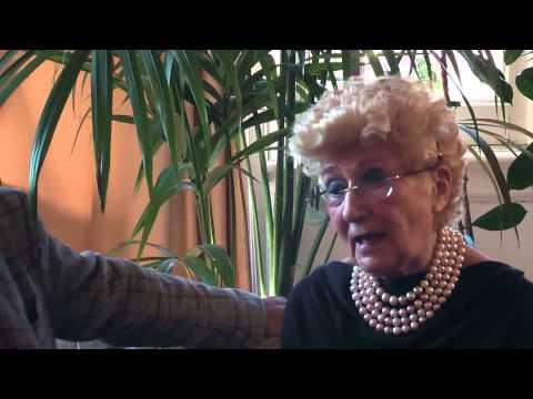 Elsa De Giorgi: Francesca e Maria Teresa Benedetti intervistate da Piero Maccarinelli - vs integrale