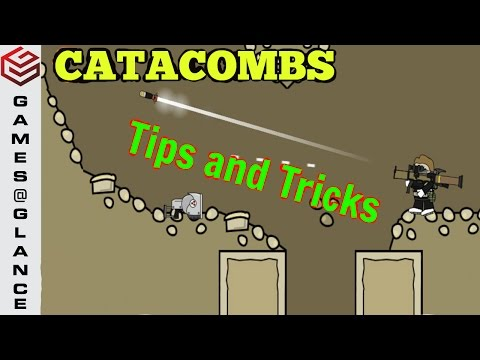 DA2 Tips and Tricks for Catacombs  |  A Huge Announcement