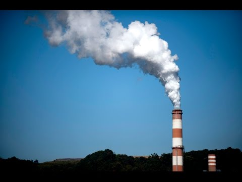 Supreme Court tests EPA's limits on mercury air pollution