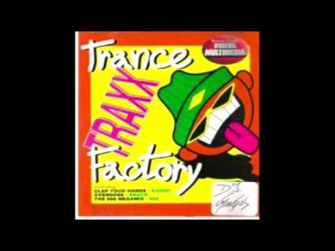 Old mix - Trance Factory