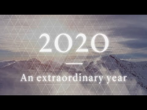 Air Partner: An Extraordinary Year
