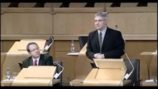 Drumchapel Table Tennis Club Parliment Debate Part 2