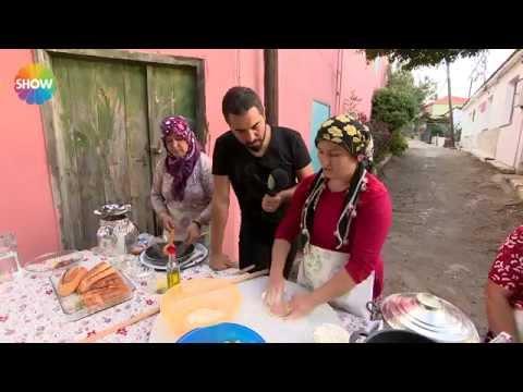Turgay Başyayla ile Lezzet Yolculuğu İzmir'de 1.Bölüm