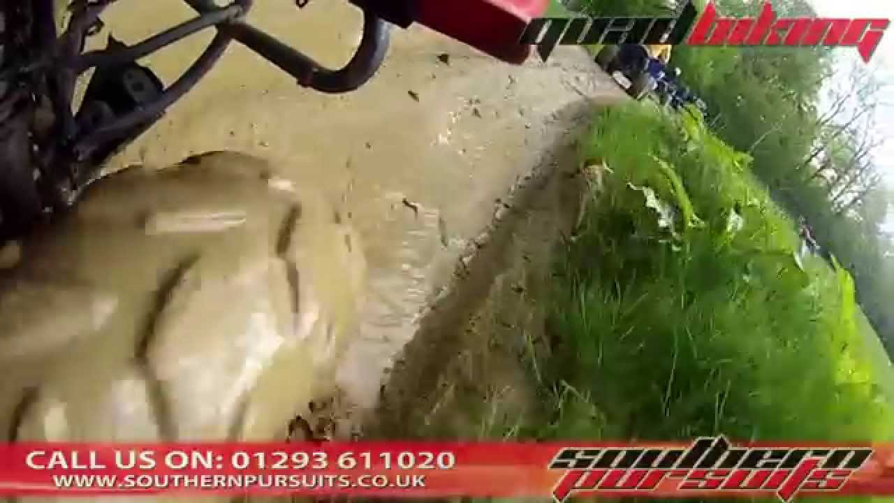 Quad Biking