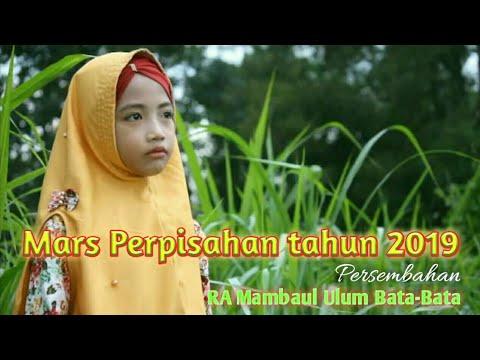 Lagu Perpisahan Sekolah 2019 (Official Music Video)