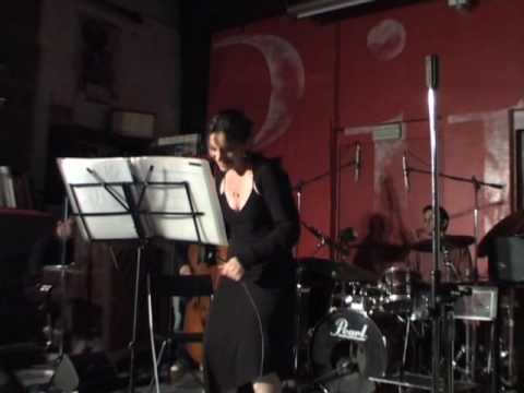 Monica Franceschina: Solitude - Billie Holiday