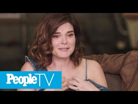 Bryan Cranston & Betsy Brandt Get Emotional About The Irony Of 'Breaking Bad'   PeopleTV
