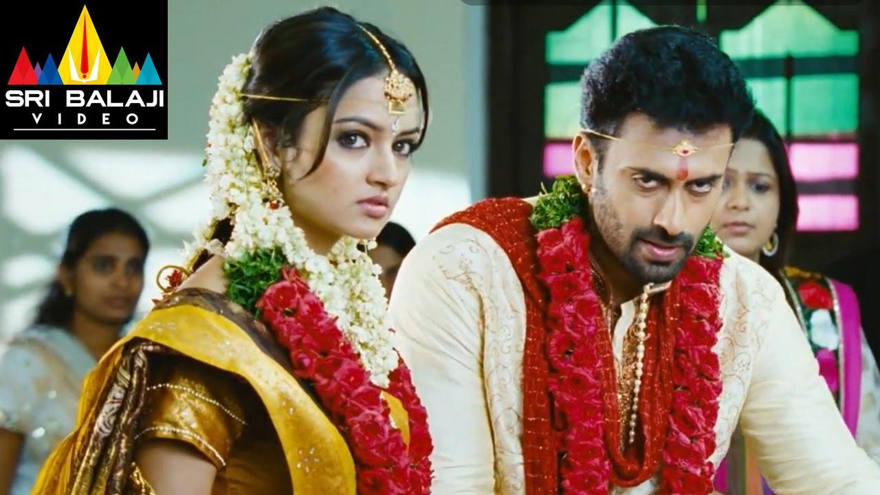 Download Adda Telugu Movie Part 11/12 | Sushanth, Shanvi | Sri Balaji Video