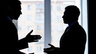 Пять стратегий управления конфликтом