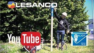 Pajot 26 kg pælehammer Lesanco ApS 16 01 2017 pn