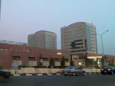 My first visit to nigeria essay
