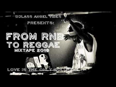 From RNB To REGGAE (COVER) Mixtape Ft. Alaine,Rihanna,Alborosie,Akon,I Octane(Oct. 2016)