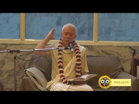 Шримад Бхагаватам 7.12.7-8 - Чайтанья Чандра Чаран прабху