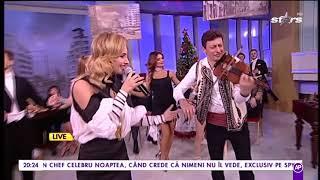 Emilia Dorobantu si Taraful de la Gorj - Live muzica de petrecere