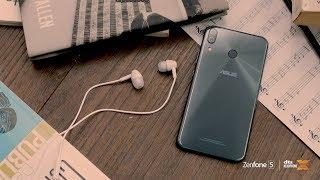Tutorial: DTS Headphone X - ZenFone 5 | ASUS