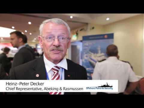 Offshore Patrol & Surveillance 2015