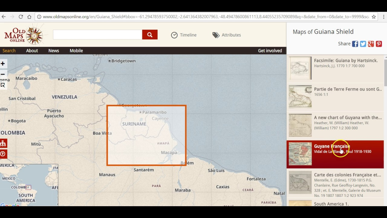 How To Find Old Maps Online YouTube - Buy old maps online