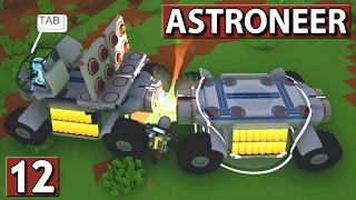der MEGA TRUCK ► Astroneer #12