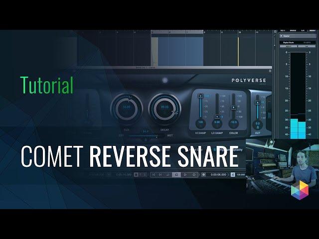 Comet Demo: Reverse Snare
