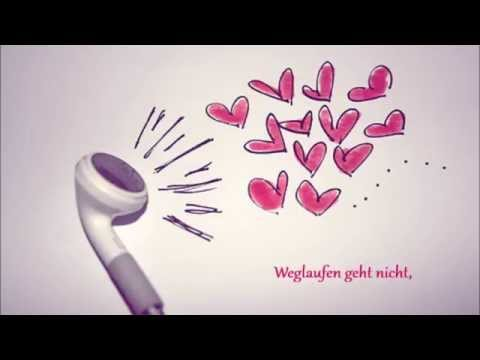 Liebe ist (Nena) german cover