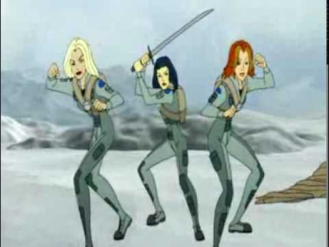 Charlie S Angels Animated Adventures Episode 6 Full