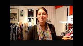 Bergamote Vêtements Femme