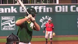 Arkansas Tech Baseball vs. East Central (03/30/18) - Highlights