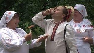 Жители белорусских деревень попросили русалок об урожае (новости) http://9kommentariev.ru/