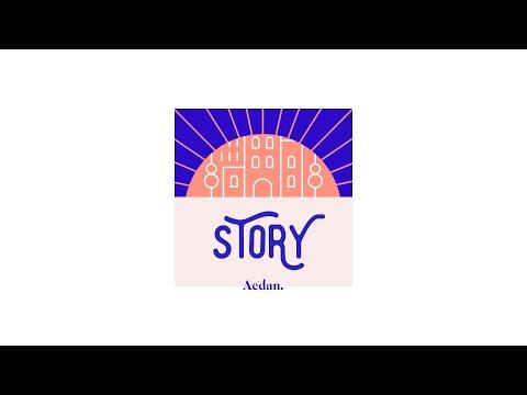 Aedan - Story  (feat. Elias Wallace)