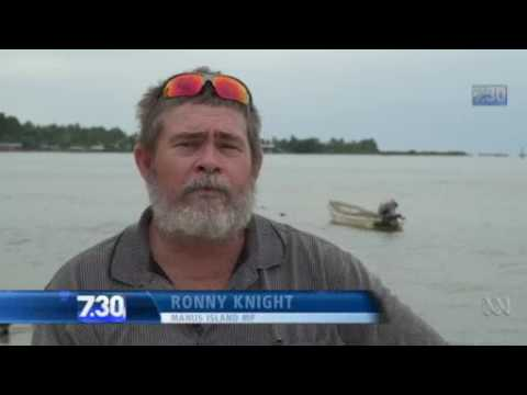 Fears Of More Violence On Manus Island   06-01-2017