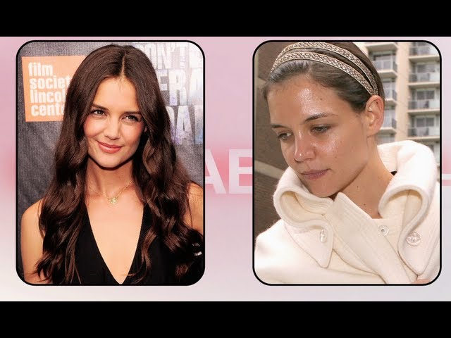 Barefaced Celebs Travel Video