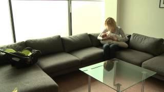 Padėkime augti (2014 04 19) Nugaros skausmai nėštumo  metu ir po jo
