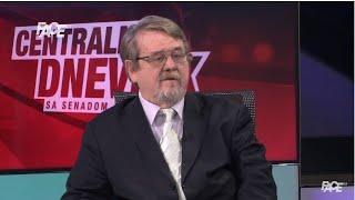 Martin Tais: Gušimo se,umrijet ćemo u bosanskom loncu. Imamo rješenje,političari ga stavili u ladicu