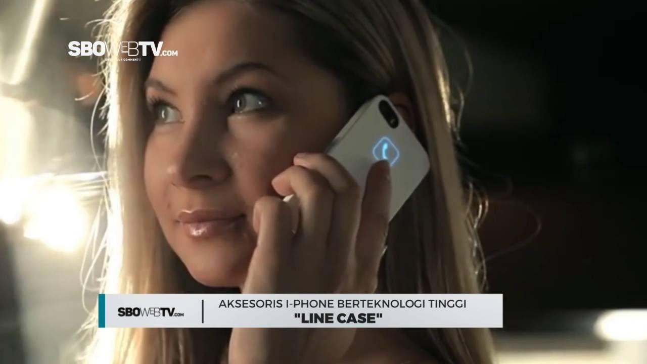 Aksesoris I-Phone Berteknologi Tinggi