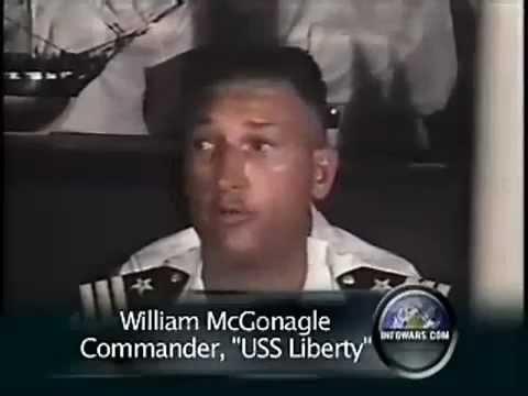 Israeli False Flag Attack on the USS Liberty
