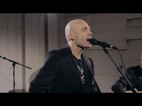 Juha Tapio - Meillä On Aikaa (akustisesti Nova Stagella)