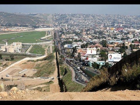 Trump: Zölle gegen Mexiko - 2.Front im Handelskrieg (Videoausblick)