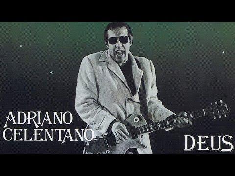Adriano Celentano - Deus (1981) [FULL...