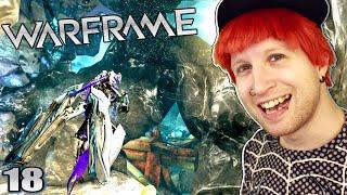 SPACE NINJA RETURNS! ✪ Scythe Plays Warframe #18