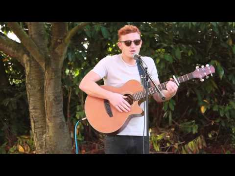 Calvin harris & disciples - How deep is your love (Bradley Johnson Cover)