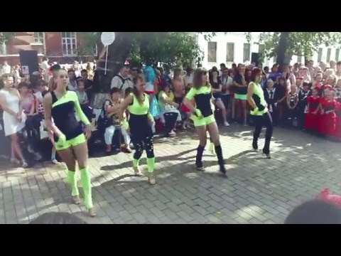 знакомства марина кострома танцы