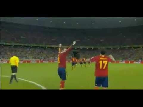 Spain vs Italy 0-0 (7-6) PENALTY SHOOT-OUT | Confederation Cup (27/6/2013)