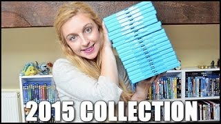 My Wii U Collection 2015