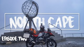A Motorcycle Journey To The North Cape   2017, Ep 2