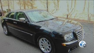 Stolen car sold on Craigslist