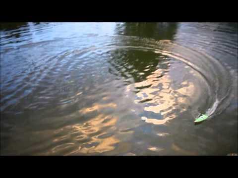 Revell Tide Breaker 24122 24123