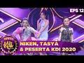 CANTIK BGT! Niken Salindry, Tasya Rosmala & Peserta KDI 2020 [KONCO MESRA] - Kontes KDI 2020