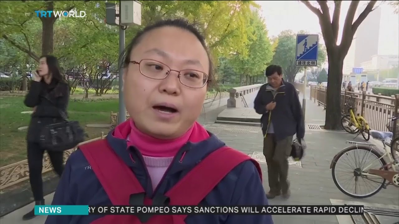 Forget Face Recognition, Chinese Authorities Now Use