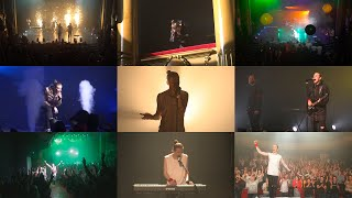 Manukeen - Live at Théâtre de Denain - 0ct 25, 2019 (Official video - MDH Tour)