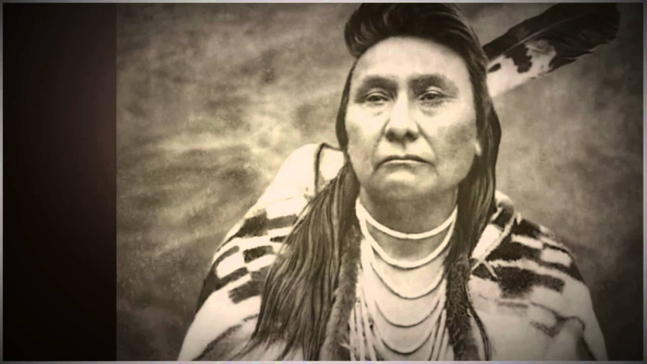 cheif josephs speech Chief joseph of the nez perce joseph, chief chief joseph and his tribe were defeated and captured in this is chief joseph's surrender speech rendered into.
